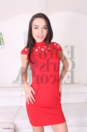Damla female escort girl, nuru massage