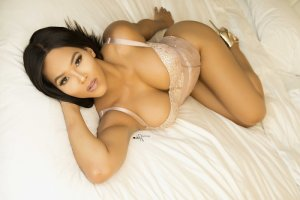 Gislaine erotic massage in San Tan Valley
